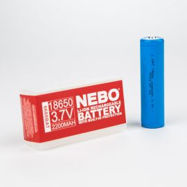 18650 for O2 BEAM RC